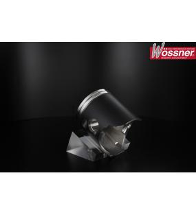 PISTON BI-SEGMENT 53.97MM WOSSNER KTM EX