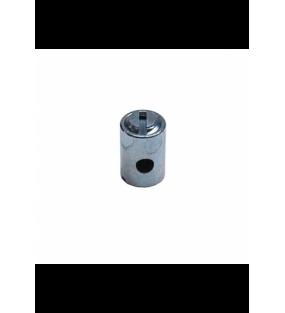 SERRE CABLE DE GAZ CYCLO - DIAM 5mm - L7,5mm MAGURA