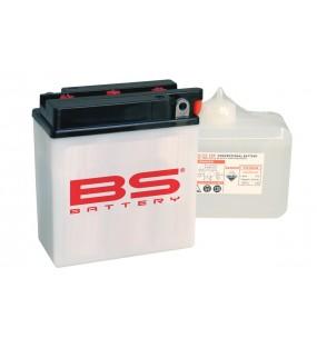 Batterie BS BB4L-A haute performance livrée avec pack acide