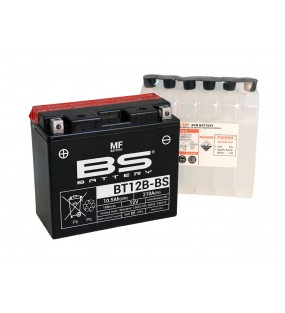 BATTERIE BS BT12B-BS