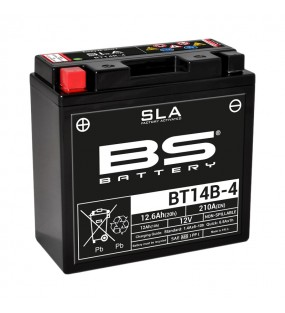 BATTERIE BS BT14B-4