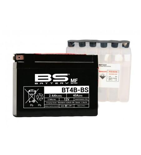 BATTERIE BS BT4B-BS