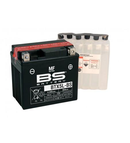 BATTERIE BS BTX5L-BS