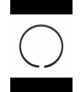 SEGMENT CYCLO ADAPTABLE SOLEX (FONTE/39,50x1,70mm/COUPE OBLIQUE) (VENDU A L'UNITE)