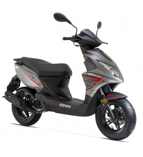 SCOOTER KEEWAY FACT EVO 4T...