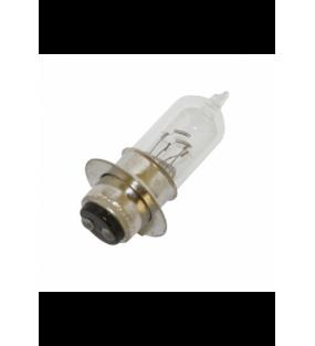 AMPOULE / LAMPE 12V 35/36,5W CULOT P15D25 BLANC