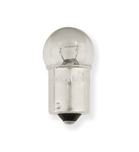 Ampoule V PARTS G18 12V / 10W culot BA15s