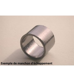 JOINT DE MANCHON D'ECHAPPEMENT 43X48X20MM