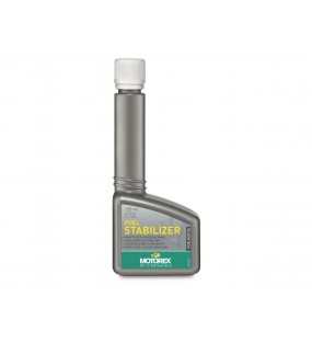 ADDITIF CARBURANT MOTOREX FUEL STABILIZE