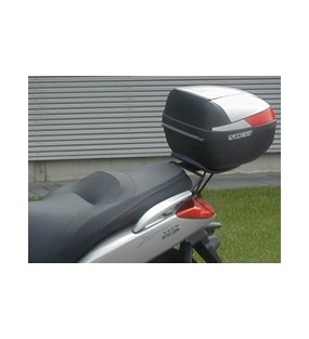 SUPPORT TOP CASE SHAD POUR YAMAHA X MAX 125 ET 250 DE 2005 à 2009