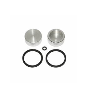 PISTON ETRIER DE FREIN ADAPTABLE AJP AV (30x13) KIT COMPLET