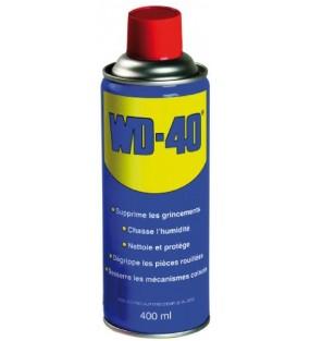 AEROSOL WD40 400ML