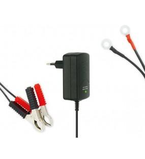 Chargeur Kyoto Batterie Moto et Scooter Pour Batterie Acide