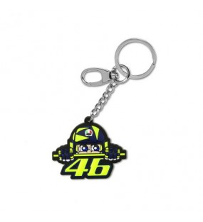 PORTE CLE VR46