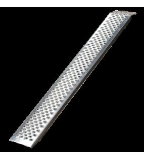 RAMPE CHARGEMENT POUR MOTO 150 x 21,5 cm SUPPORTE 200 KG