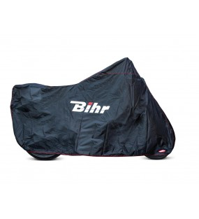 Housse de protection extérieure BIHR noir taille L 246 X 104 X 127