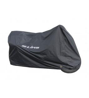 Housse Protection Pluie Moto Dimensions : 170 x 80 x 100 cm