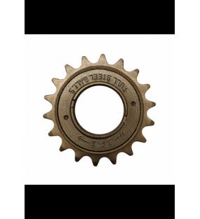ROUE LIBRE CYCLO ADAPTABLE PIAGGIO 50 CIAO PX / PEUGEOT 103
