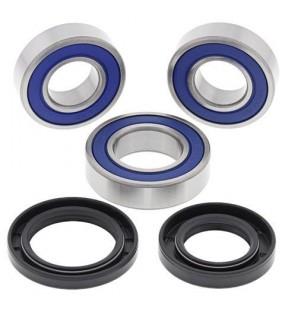 Kit roulements de roue arrière POUR Gas Gas EC / FSE / MC / SM