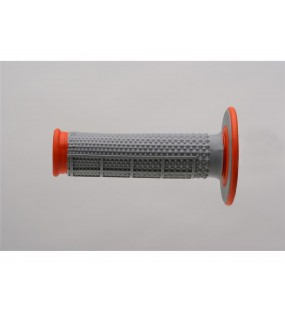 REVETMENT RENTHAL TAPER GRIP GRIS/ORANGE