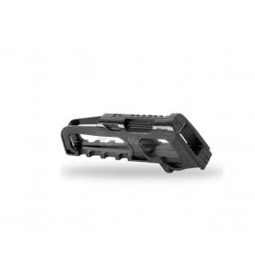 Guide chaîne POLISPORT noir Honda CRF 250 R / CRF 450 R