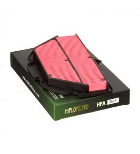 Filtre à air HIFLOFILTRO HFA3617 pour Suzuki GSX-R 600 / GSX-R 750