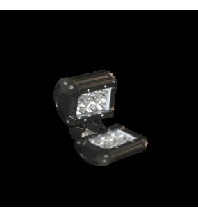RAMPE LEDS URIDE 18W 9,5 X 11,3 X 6,6 CM