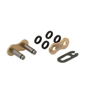 Attache semi-pressée AFAM ARS A520XLR2 acier