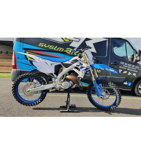 MOTO CROSS NEUF TM RACING 125 MX 2T 2021