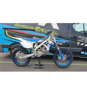 Tm racing mx 250 fi 2021