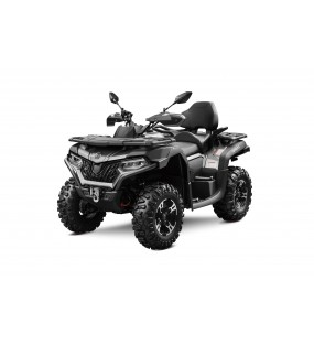 QUAD CF MOTO CFORCE 625  L7E GRIS DIRECTION ASSISTEE