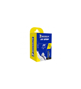 CHAMBRE A AIR VELO 26 X 1.50-2.00 MICHELIN C4 VALV