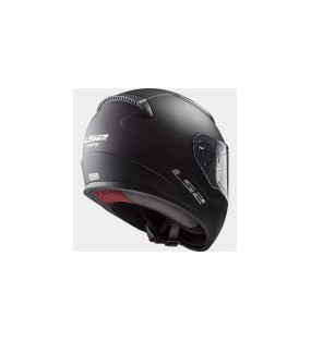 CASQUE LS2 FF353 RAPID SINGLE NOIR MATT
