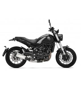 MOTO BENELLI LEONCINO 500 47.6CV EURO 5