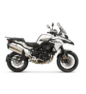 MOTO BENELLI TRK 502 X E5 NEUVE