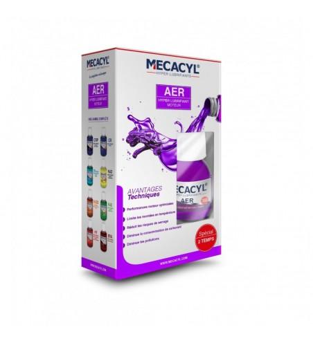 MECACYL AER MOTEUR 2 TEMPS 60ML  A MELANGER AVEC 3