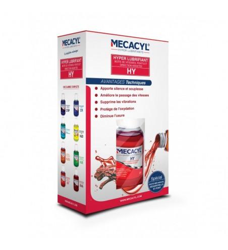 MECACYL HY - Boîtes de Vitesses, Ponts et Direction assistée 60ML