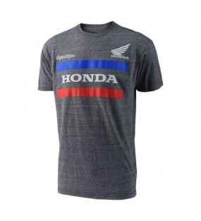 TEE SHIRT HONDA CHARCOAL TEE TLD TAILLE M