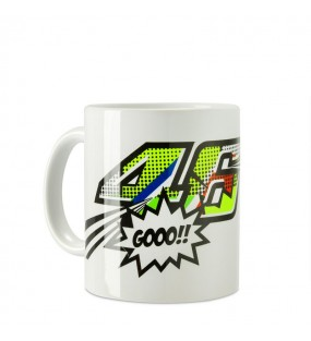 MUG POP ART VRI46