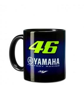 MUG YAMAHA DUAL RACING VR46