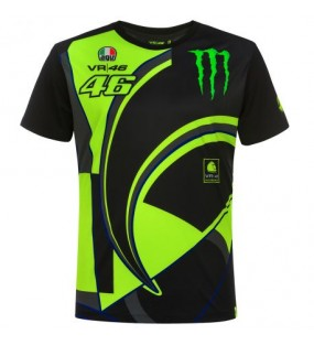 TEE REPLICA MONSTER VRI46