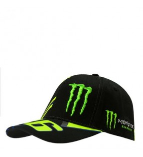 CASQUETTE REPLICA MONSTER VRI46