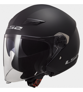 CASQUE JET LS2 OF569 TRACK