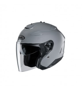 CASQUE JET HJC IS33II