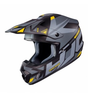 CASQUE HJC CROSS CS-MX-II DECO MADAX