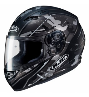CASQUE INTEGRALE HJC MODEL CS15 DECO SONGTAN