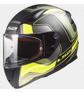 CASQUE INTEGRALE LS2 FF353 RAPID CARRERA